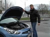 Видео тест-драйв Hyundai i30