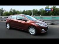 Видео тест-драйв Hyundai i30 от АвтоВести