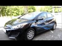 Видео тест-драйв Hyundai i30 от Avtoman