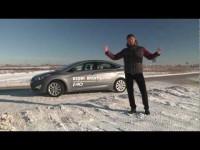 Видео тест-драйв Hyundai i40