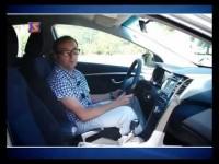 Видео тест-драйв нового Hyundai i30