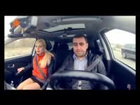 Сравнительный тест драйв Kia Sportage, Hyundai IX35 и Ford Kuga