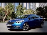 Тест-драйв Kia Cerato 2013 от АвтоВести