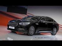 Тест-драйв Kia Quoris 2013 от Авто Плюс