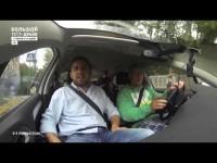 Большой тест-драйв Citroen C4 седан 2013 от Стиллавина