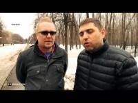 Большой тест-драйв Ford Kuga 2013 от Стиллавина