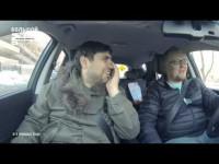 Большой тест-драйв Hyundai Santa Fe 2013 от Стиллавина