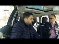 Большой тест-драйв Mercedes GLK от Стиллавина
