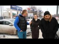Большой тест-драйв Opel Zafira Tourer от Стиллавина