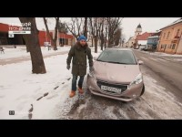Большой тест-драйв Peugeot 208 от Стиллавина