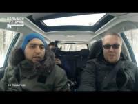 Большой тест-драйв Subaru Forester tS от Стиллавина