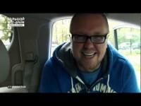 Большой тест-драйв Toyota Alphard от Стиллавина