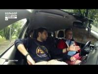 Большой тест-драйв Toyota RAV4 2013 от Стиллавина