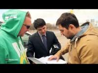 Большой тест-драйв Volkswagen Caddy от Стиллавина