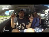 Большой тест-драйв Volvo V40 Cross Country 2013 от Стиллавина