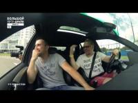 Большой тест-драйв подержанного BMW X5 от Стиллавина