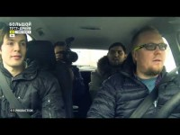 Большой тест-драйв подержанного Ford Focus 2 от Стиллавина