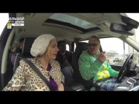 Большой тест-драйв подержанного Range Rover Sport Supercharged от Стиллавина