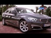 Тест-драйв BMW 3 Series GT 2013 от АвтоВести