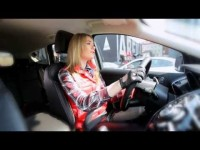 Тест-драйв Ford Kuga 2013 в программе Москва рулит