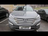 Тест-драйв Hyundai Santa Fe 2013 от Anton Avtoman