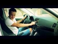 Тест драйв Mazda CX-5 2013