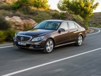 Тест-драйв Mercedes-Benz E-Class от АвтоПлюс - Наши тесты