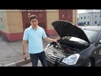 Тест-драйв Nissan Almera (2013) от Anton Avtoman