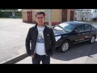 Тест-драйв Nissan Teana (Four) от Anton Avtoman