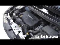 Тест-драйв Opel Meriva 2012 от Бибика.Ру