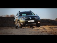 Тест драйв Renault Duster (Рено Дастер)