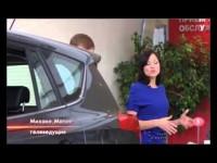 Тест-драйв Toyota RAV 4