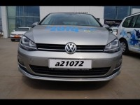Тест-драйв Volkswagen Golf 7 от Anton Avtoman