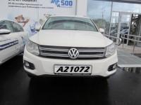 Тест-драйв Volkswagen Tiguan от Anton Avtoman