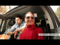Большой тест-драйв Honda Pilot от Стиллавина