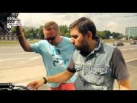 Тест-драйв BMW 3-series GT от Стиллавина