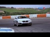 Тест-драйв BMW 4-серии 2014 года от АвтоВести