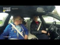 Тест-драйв BMW 7 серии от Стиллавина