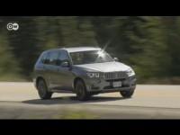 Тест-драйв BMW X5 2014