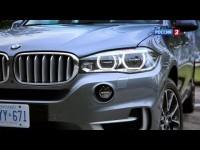 Тест-драйв BMW X5 2014 года от АвтоВести