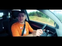 Тест-драйв Chevrolet Captiva от Авто@Mail.Ru
