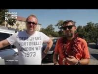 Тест-драйв Chevrolet Trax(Tracker) от Стиллавина