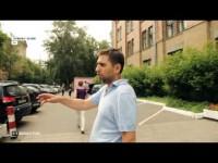 Тест-драйв Citroen C-Elysee от Стиллавина