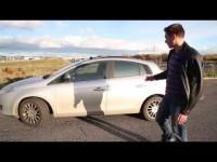 Тест драйв Fiat Bravo