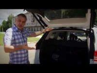 Тест драйв Ford Kuga 2013 (Форд Куга) с Александром Михельсоном