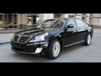 Тест драйв Hyundai Equus от АвтоПлюс