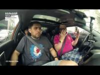 Тест-драйв Hyundai Veloster от Стиллавина