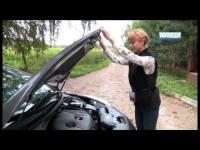 Тест-драйв Hyundai i40 от КП