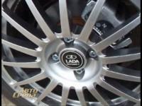 Тест драйв Lada Granta Sport