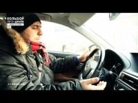 Тест-драйв Lexus GS 450h от Стиллавина